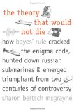 The Theory That Would Not Die (Bayes)