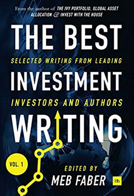 Best Investment Writing
