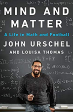 Mind and Matter - A Life in Math and Football