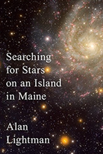 Searching for Stars on an Island in Maine