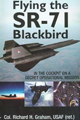Flying the SR-71 Blackbird