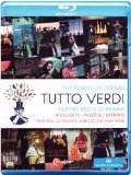 Tutto Verdi - The Complete Operas - Highlights