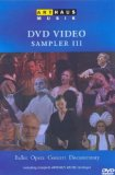 DVD Video Sampler